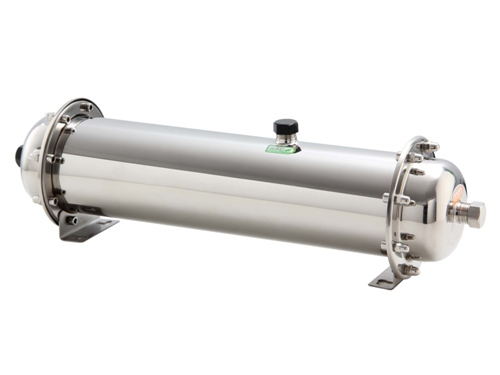 H Y Pure Nigth Filter: Stainless Steel UF Water Filter(1,000L/H) HY-UF-1000