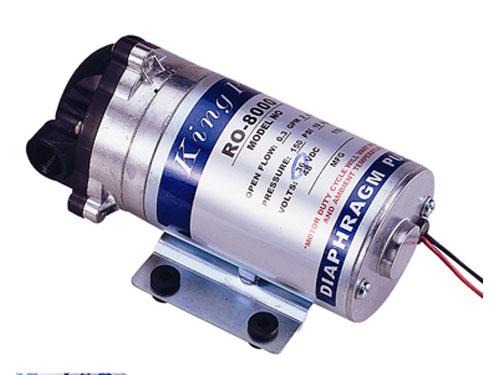 9500n High Flow Pump